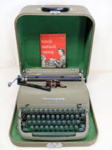remington-typewriter
